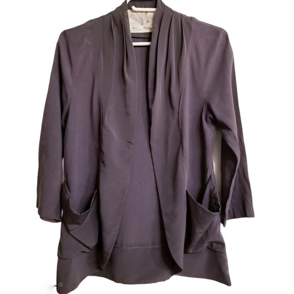 🏖Kimchi Blue 3/4 Sleeve Blazer